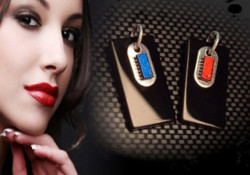 Scottsdale-based Aerogem.com has developed a line of handcrafted pendants made out of polished black onyx and sterling that uses a computer microchip as its focal point. The microchip pendants make a great gift, and at $20, are a cool stocking stuffer. Read