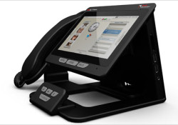 An Android-based dekstop smartphone was demonstrated at CES 2010 in Las Vegas last week. It's still a reference design based on the TAT Cascades UI framework and the NIM1000 Android Touch Module. So don't be surprised if you find OEMs product with enhanced Android user interfaces and featuring stunning 3D […]