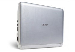 New Pine Trail based netbook from Acer set to be available this month with pricing of $300 – Aspire One AO532h. Configured with 10.1-inch LED-baclit TFT display and a large keyboard with a Multi-Gesture touchpad, the AO532h powered by Intel® Atom™ Processor N450, 1GB of RAM, and 160GB hdd. Regarding […]