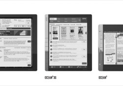 Aimed to deliver social reading experience, DMC Worldwide introduced suite of COPIA E-Readers: OCEAN and TIDAL. The devices will be available in monochrome and advanced color e-paper-based touchscreens and panels with robust Wi-Fi or 3G wireless connectivity that allow users to connect with the COPIA community to discover, enjoy, share […]