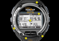 I've been looking for a GPS enabled wristwatch for some times, I found one from Garmin and anothoer one from Suunto. And now I have additional option from Timex – the Ironman Global Trainer. I bought none of them yet as I have never found it here at local stores. […]