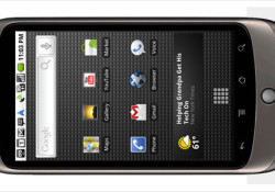 """Ok forget about the battle, let's see what make the Nexus One called """"superphones"""": a large 3.7″ OLED display with 800 x 480 pixels and 100,000:1 contrast ratio, a 1GHz Qualcomm Snapdragon™ chipset, Android 2.1, a voice-enabled keyboard, Live Wallpapers, a 3D photo gallery , and popular Google applications, including […]"""