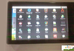 Manufactured in China, the Home Tablet seems under development for final release. The 7-inch tablet running on Android OS that stregthen the Android movement this year as predicted. Later this month Apple will have an event that could be the day of its new tablet. Google also rumored to release […]