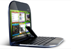 I just realized that the Freescale's smartbook is not the only one in this category as Lenovo also announced the Lenovo Skylight, the first ARM-based processor smartbook device based on Qualcomm's Snapdragon™ 1GHz chipset platform. Expected to be available starting in April for $450, the Skylight combines the long battery […]