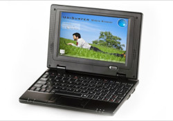 Announced two weeks ago at CES 2010, the UbiSurfer was mentioned as first netbook to offer users free Internet access in the UK and low cost roaming in Europe and USA. Customers can buy the netbook through Idea World (www.idealworld.tv) and Maplin retail stores for £159.99. The UbiSurfer combines Wi-Fi, […]