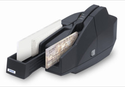 Epson announced that Bremer Bank has selected Epson's CaptureOne line of check scanners to complement its remote deposit capture (RDC) solutions. CaptureOne check scanner enables fast, two-sided check scanning with the highest MICR accuracy in its class.