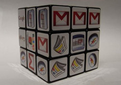Do you love to play Rubik's Cube? I don't or actually I can't play it. But it doesn't stop me to show you this Google Rubik's cube which comes with the popular logo of Google product instead of plain color. If you love the popular Google products such as Gmail, […]