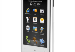 Garmin-Asus announced the Garmin-Asus M10, a full-touch, all-in-one smartphone powered by the latest version of Windows Mobile® from Microsoft Corp. The M10 smartphone is designed to keep professionals connected with business and personal contacts, email, calendar and IM, in addition to featuring preloaded mobile navigation from Garmin. The Garmin-Asus nüvifone […]
