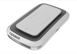 Novero announced the TheTalkyOne, its latest contemporary wireless products. The TheTalkyOne is a sleek and minimally designed universal Bluetooth® speakerphone that ideal for taking calls and streaming music wirelessly in the car, home or office. TheTalkyOne costs $139 and can be purchased at Amazon.com