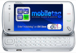 In February, Mobile Tag launched its latest application: mobiletag Universal Reader and shopping. The app is already avalable for download on all major mobile stores: Android, Iphone, Blackberry, Windows… And now on NOKIA OVI Store! The concept behind this application is to send, receive and share information and best prices […]