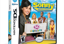 Disney Interactive Studios announced that Sonny With A Chance is now available for the Nintendo DS. The game allows fans to play more than 40 mini-games that capture the random, sketch comedy feel of the show, while immersing the player in the world of their favorite characters including Sonny, Tawni, […]