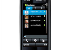 Skype and Nokia announced the release of Skype for Symbian, a Skype client for Nokia smartphones based on the Symbian platform. Skype for Symbian will allow Nokia smartphone users worldwide to use Skype on the move, over either a WiFi or mobile data connection (GPRS, EDGE, 3G). It is now […]