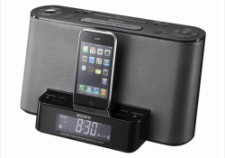 Along with the ICF-C05iP, Sony also unveiled the ICF-DS11iP iPod or iPhone speaker dock. Set to be available from April 2010, the new docking system features powerful stereo sound, MEGA BASS, AM/FM radio and handy remote powerful stereo sound. And a dual alarm function gives the choice of waking up […]