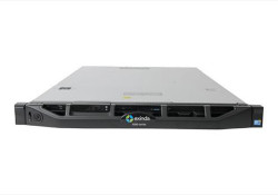 Exinda announced the availability of the 6060 WAN optimization appliance. Designed for medium to headquarter offices and data centers, the 6060 model supports up to 1 Gbps worth of traffic and up to 10,000 users. When configured with ExOS 5.4 WAN optimization software load (x800 software) the 6060 supports 3x […]