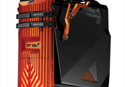 "Acer today announced its newest Acer Aspire ""Predator"" gaming desktop, the power-packed AG7750-U2222. With a starting MSRP of $1,999, the Acer Aspire AG7750-U2222 is equipped with Intel® Core™ i7 quad-core processors, NVIDIA® GeForce® GTX470 graphics with 3-way SLI support and a whopping 12GB DDR3 memory. Other highlights: 1.5TB hot-swap SATA […]"