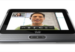 Announced yesterday, the Cisco Cius is a 7-inch tablet designed for business. Powered by Android, the tablet has a front-facing 720p camera for HD videoconferencing, and a 5-megapixel rear-facing camera for stills and VGA videoconferencing. The Cius expected to be available in Q3 of this year with pricing to be […]