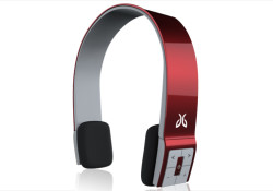 Available in 9 different colors – Limonade Green, Sonic Blue, Orange Crush, Runner's Red, Toffee Apple Red, Midnight Black, Polar Blue, PowderPuff Pink, and Snow White – the SB2 Sportsband Bluetooth Headphone comes with apt-X on board, which cleans up, adds depth, bass and treble to your Bluetooth music with […]