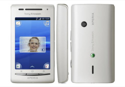 Sony Ericsson has new Android smartphone, the Xperia X8 aka 'Shakira'. It's smaller than Xperia X10 but bigger than Xperia 10 mini. Mentioned as an entry-level Android smartphone, the Xperia 8 powered by a 600 MHz CPU and running the old Android 1.6 OS. Other highlights: a 3″ HVGA (320 […]