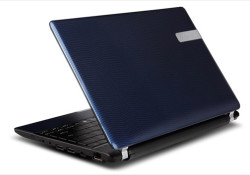 Gateway introduced the new Gateway LT32 Series netbook line uses AMD Athlon™ II Neo K125 processor backed by 2GB of DDR3 system memory, ATI Radeon HD 4225 Graphics with 384MB of dedicated system memory, and 250GB hard disk drive. The Gateway LT32 also has an 11.6-inch HD LED-backlit display, HDMI […]