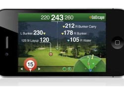 Incorporating Augmented Reality for the game of golf, the Golfscape app allows golfers to use the camera on iPhone 4 to view real-time GPS distances to any target on their course. The app also incorporates iPhone 4's new advanced motion sensing gyroscope and the 960-by-640 high-resolution Retina display. The user […]