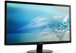 Acer America today debuts a new line of ultra-thin LED monitors – S1 series. Featuring an eco-friendly, space-conscious design, the S1 series combine the latest LED technology with a slim 13mm to 15mm profile. Available in three sizes – 20-inch, 21.5-inch, 23-inch, – the Acer S1 series will be available […]