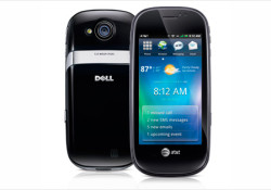 Dell's first U.S. smartphone, the Dell Aero, is available now in a polished graphite finish for $99.99 with new AT&T two-year contract , and $299.99 without. Dell Aero specifications: Android platform complete with Android Market and Dell user interface enhancements; 3.5-inch (640 x 360p) capacitive multi-touch display with pinch-to-zoom functionality; […]
