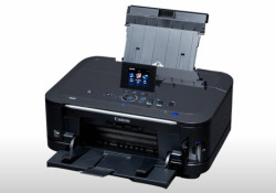 Along with PIXMA MG8120, Canon also announced the new PIXMA MG6120 Wireless Photo All-In-One (AIO) printer featuring Intelligent Touch System, Full High Definition (HD) Movie Print, and a built-in Film Adapter Unit. The PIXMA MG6120 will also feature the recently upgraded versions of Auto Photo Fix II, Easy-PhotoPrint EX and […]