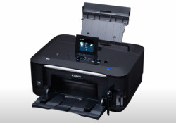 Canon announced the new PIXMA MG8120 Wireless Photo All-In-One (AIO) printer featuring Intelligent Touch System, Full High Definition (HD) Movie Print, and a built-in Film Adapter Unit. With six individual ink tanks, including one which is gray, utilizing the ChromaLife100 + ink system, consumers can produce high-quality color in addition […]