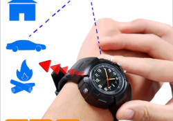 GPS capable training watches are the serious sportsperson's dream. In one small wrist watch, there are enough functions to have a complete record of any sport you might choose, except possibly deep-sea diving. That's only because the GPS function doesn't work underwater. Everything else does—provided it is one of the […]