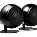 speaker unit with mini amp! Orb Audio