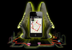 The new Nike+ GPS App is available on the App Store. The app is engineered by Nike to operate seamlessly between GPS and an accelerometer for an accurate, motivating and entertaining runner's tool. The Nike+ GPS App is available for $1.99 from the App Store on iPhone and iPod touch. […]