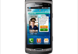 "Samsung launched the Samsung Wave II (Model : GT-S8530). Based on bada 1.2, the Wave II features a large 3.7"" enhanced TFT-LCD screen and supports multiple video formats. The full-touch smartphone also comes with Social Hub which lets users view their phonebook, SNS, IM and email together in an integrated […]"