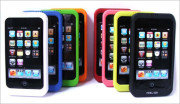 Yosion Apple Peel 520 Accessory for the iPod Touch