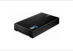 EDGE Tech Corp launches DiskGO® portable and external USB 3.0 hard drives. DiskGO SuperSpeed USB 3.0 Hard Drives can back up HD movies, photo collections, and entire music libraries in seconds when connected to a USB 3.0 port (also backward compatible with USB 2.0 computers). The portable model, which is […]