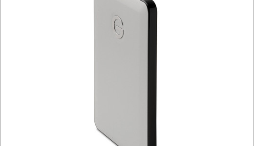 The new G-DRIVE slim external hard drive features 320GB capacity and USB 2.0 connectivity. Measuring 128.6 mm (L) x 82 mm (W) by 9.9 mm (H), the new G-Drive is currently available for $99.99. Designed for Mac users, the new drive leverages Hitachi GST's rugged, 7mm Travelstar™ Z5K320 and enclosed […]