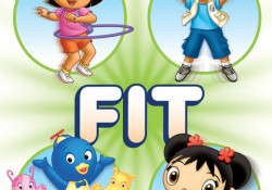 Available exclusively for the Wii™ system, Nickelodeon Fit offers kids a fun way to help them kick-start a healthy and active lifestyle alongside their favorite Nickelodeon characters. Nickelodeon Fit was created to motivate and engage children to participate in a series of exercises featuring their beloved characters from the top-rated […]
