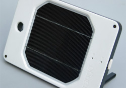 JOOS Orange Personal Solar Charger won the 2011 International CES Best of Innovations award winner in the Eco-Design and Sustainable Technology product category. Manufactured by Solar Components, the JOOS Orange works in sunlight and indirect sunlight, under cloudy and partially cloudy conditions, in the shade, in the rain, under water, […]