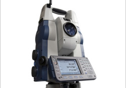 Sokkia released four new SRX robotic total stations — SRX1X, SRX2X, SRX3X and SRX5X. The new SRX is equipped with the enlarged 3.7-inch LCD touch-screen display. Using a built-in light sensor, the LCD brightness is automatically adjusted to the optimum level. Highlights: 1,000m (3,280ft.) auto-tracking range with a standard prism; […]