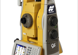 Topcon Positioning Systems (TPS) introduced its new generation of robotic total stations, the QS Series (Quick Station). Designed to enhance productivity, the QS Series features the X-TRAC 8 prism tracking technology incorporated in both the QS instrument and RC-4 QuickLock rover device. The RC-4 remote has dual laser emitters, which […]