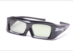 XPAND has shipped its first order of Universal 3D Glasses to Sears for its first round of availability to the consumer. XPAND Universal 3D Glasses are compatible with any 3D-ready, infrared-emitting display. They can also be used in any of the thousands of XPAND 3D-ready movie theaters around the globe. […]