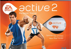 Available worldwide, EA SPORTS Active 2 is a new suite of digital fitness programs for multiple gaming consoles. EA SPORTS Active 2 provides an effective workout that delivers accurate, measurable results, thanks to the Total Body Tracking wireless control system. Additionally, users will now be able to track and share […]