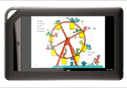 Barnes & Noble launched the NOOKcolor which is now available for pre-order and is expected to begin shipping on or about November 19. Mentioned as the first full-color touch Reader's Tablet, the NOOKcolor delivers digital books, magazines, newspapers and children's books in gorgeous color. Priced at $249, this portable device […]