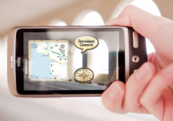 GClue released Droidget Camera that displays widgets while in camera view on an Android device. It allows users to take photos together with the widgets, which could be a map displaying location information, date displays in customized fonts, information and images from a notebook, etc. Mentioned as the world's first […]