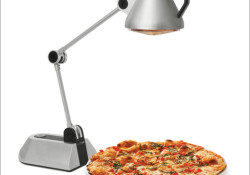 Bon Home announced the Culinary Heat Lamp designed for everyday use in the home. Utilizing a ceramic heating element, this Culinary Heat Lamp keeps food warm and at a safe serving temperature without over-drying or sacrificing appearance. The lamp is ideal for warming breakfasts, meats at carving stations, pizza and […]