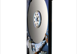 Hitachi announced its new 500GB, 5,400 RPM Travelstar Z5K500 drive family that will be shipping to select distributors in December. Mentioned as the industry's highest capacity, one-disk, 7 mm z-height HDD, the Travelstar Z5K500 drives feature 1.8 watts (W) read/write power and 0.55W low power idle, and deliver a nearly […]