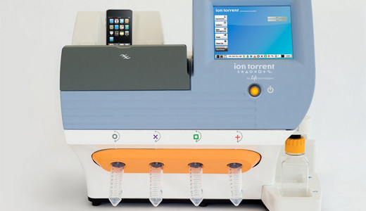 Life Technologies has launched its Ion Personal Genome Machine (PGM™) sequencer, the first product to use semiconductor sequencing technology. Shipping to select sites in North America, Europe and Asia Pacific, the Ion PGM sequencer, 3100 and 3500 Series Genetic Analyzers and the SOLiD System are for research use only, and […]