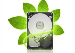 Seagate announced the availability of the Barracuda Green eco-friendly 3.5-inch desktop drive designed for low-power personal computers, multi-drive home networking systems and external PC storage. The Barracuda Green boasts spin speed of 5900 RPM and Seagate's SmartAlign™ technology. Offered in capacities of 2TB, 1.5TB and 1TB, the Barracuda Green hard […]