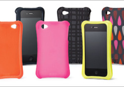 At the upcoming 2011 CES, BUILT will present polycarbonate cases for the iPhone 4. Scheduled to be available April 1, 2011 domestically with pricing of $25.99, the Ergonomic Hard Case offers top-notch protection from dropped calls. Features include: Made from polycarbonate, the primary material in bullet-resistant glass; Easy-grip design is […]