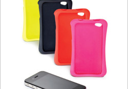 BUILT, a New York-based design company, will present silicone soft cases for the iPhone 4 at the 2011 International CES. Expected to be available April 2011 along with the polycarbonate case, this flexible Silicone Soft Case features: Interior ribs that stabilize iPhone so it won't shift inside case; Hourglass design […]
