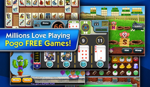 Electronic Arts brings Pogo online games to iPhone and iPod touch. The Pogo Games App features five of the online games, and each game offers a fun, pick-up-and-play challenge, including: Poppit!, Word Whomp, Turbo 21, Mahjong Safari, and Sweet Tooth. Available at App Store for free, the players have the […]